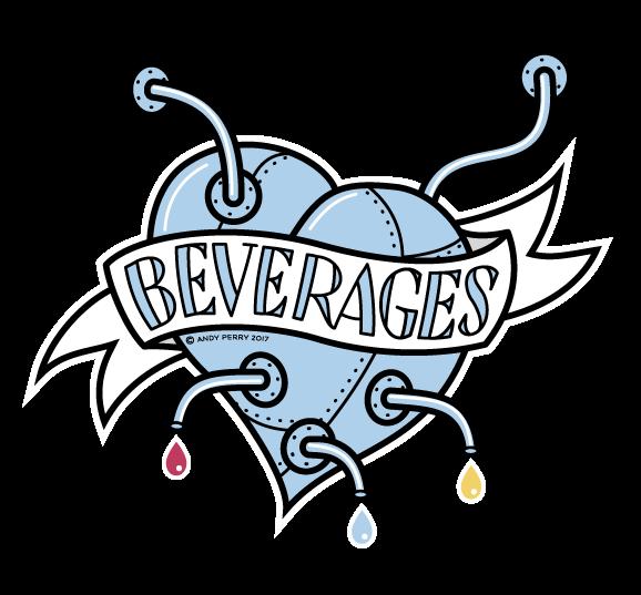 Hjarta-Beverages
