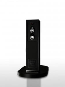 Portable Tower Dual - Angle - Light